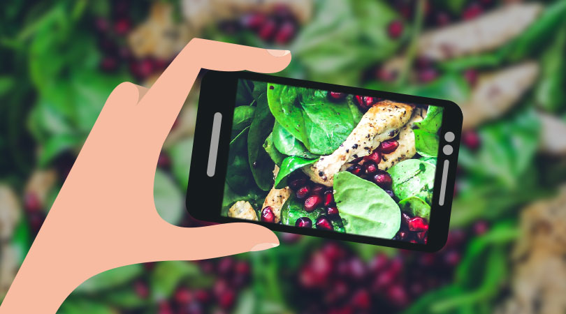 How Social Tech Might Influence Food Trends in 2017
