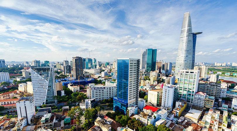 DPO International expands to Vietnam