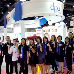 DPO at FiA Bangkok 2017
